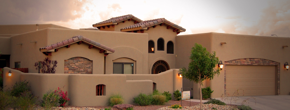 Enchanted desert homes las cruces custom home builder for Home builders in new mexico