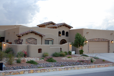 Enchanted desert homes las cruces custom home builder for Home builders in las cruces nm