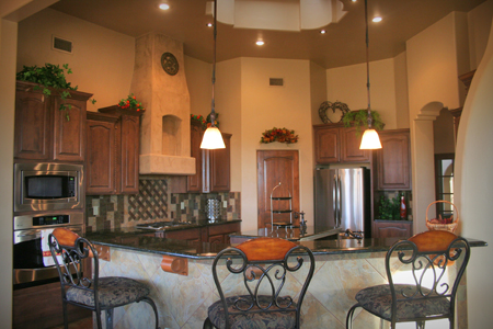 kitchen in Las Cruces