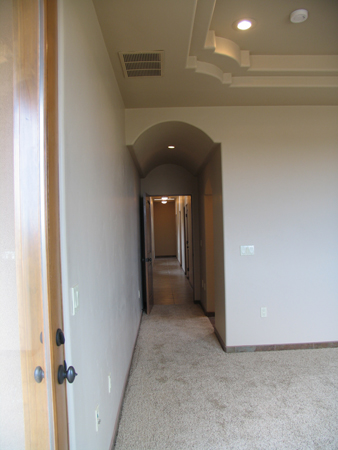 Bedroom Entry Way